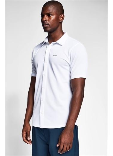 Lescon Gömlek Beyaz